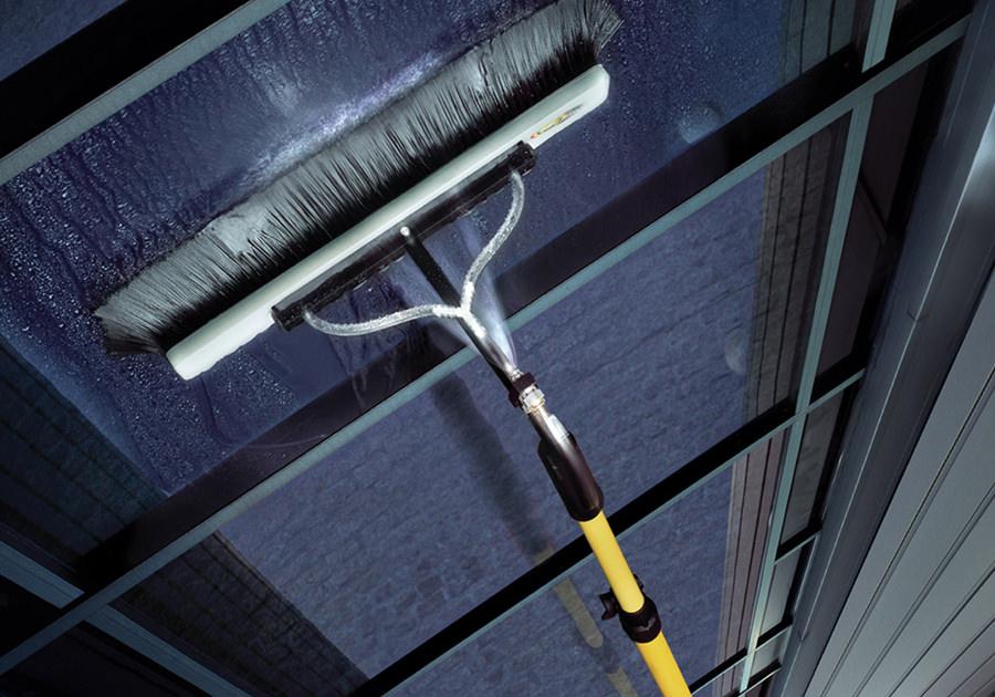 Mycie okien - dobra wiadomość dla naszych klientów!