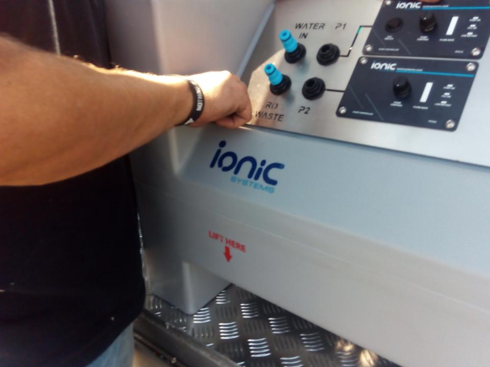 Portage Fusion od Ionic już  u nas!